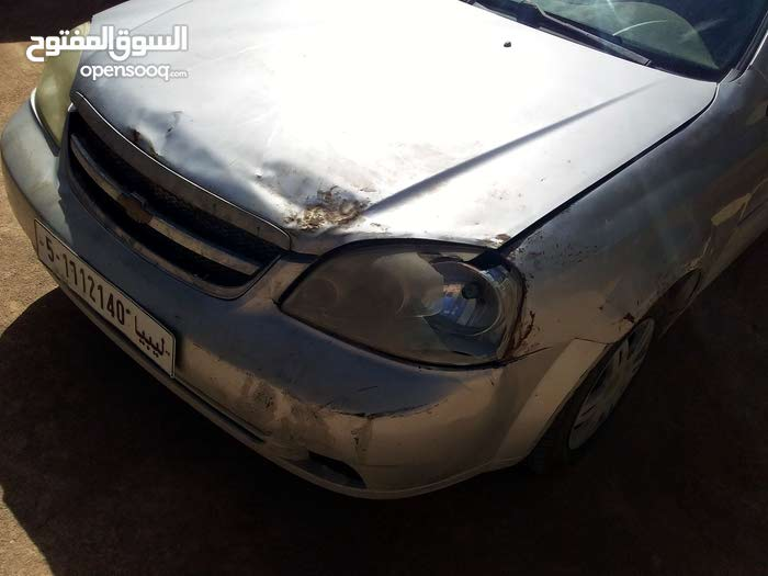 Chevrolet Optra made in 2005 for sale