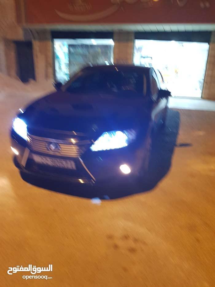 For sale Lexus ES car in Irbid