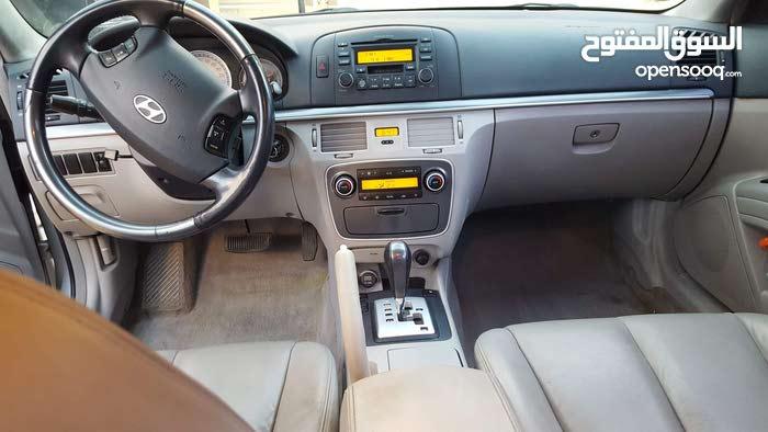 Used Hyundai 2007