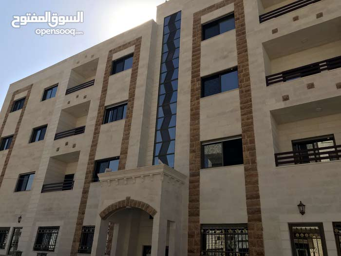 Tabarboor neighborhood Amman city - 165 sqm apartment for sale