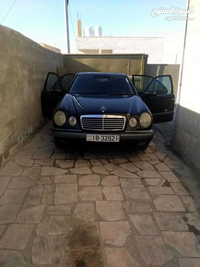 90,000 - 99,999 km mileage Mercedes Benz E 200 for sale