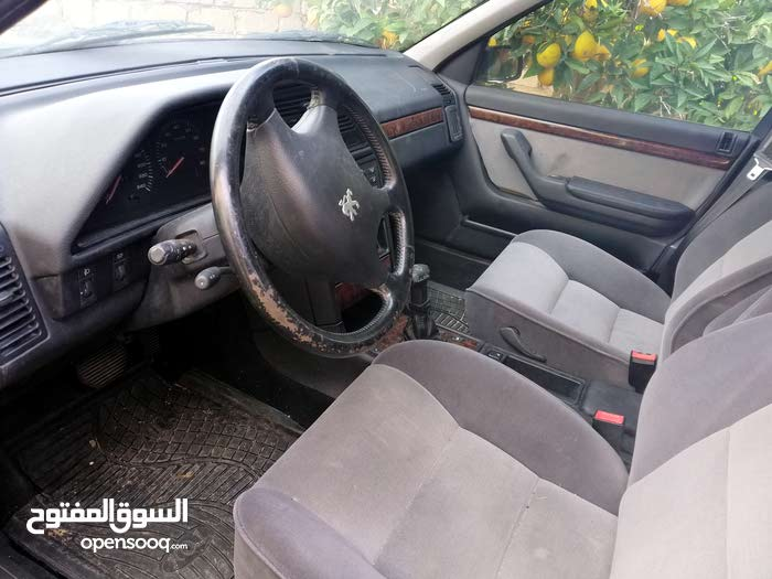 Peugeot 605 2000 For Sale