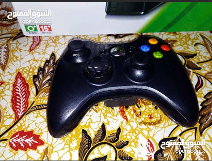 Basra - There's a Xbox 360 device in a Used condition