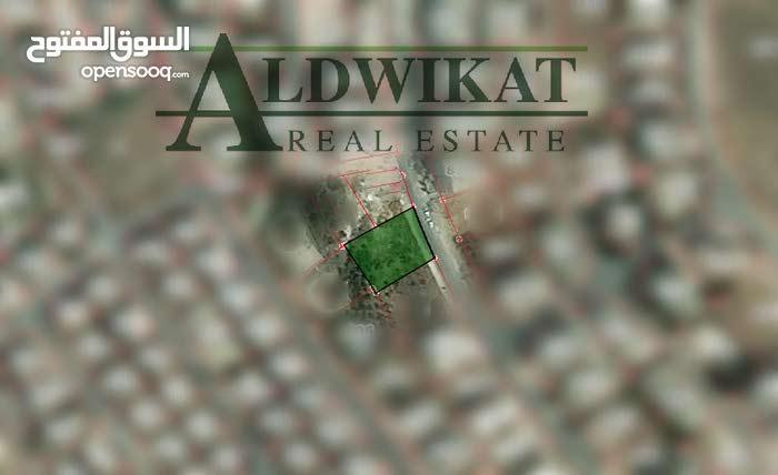 ارض مميزة للبيع في اجمل مناطق الاردن - عمان - تلاع العلي , مساحة الارض 1221م