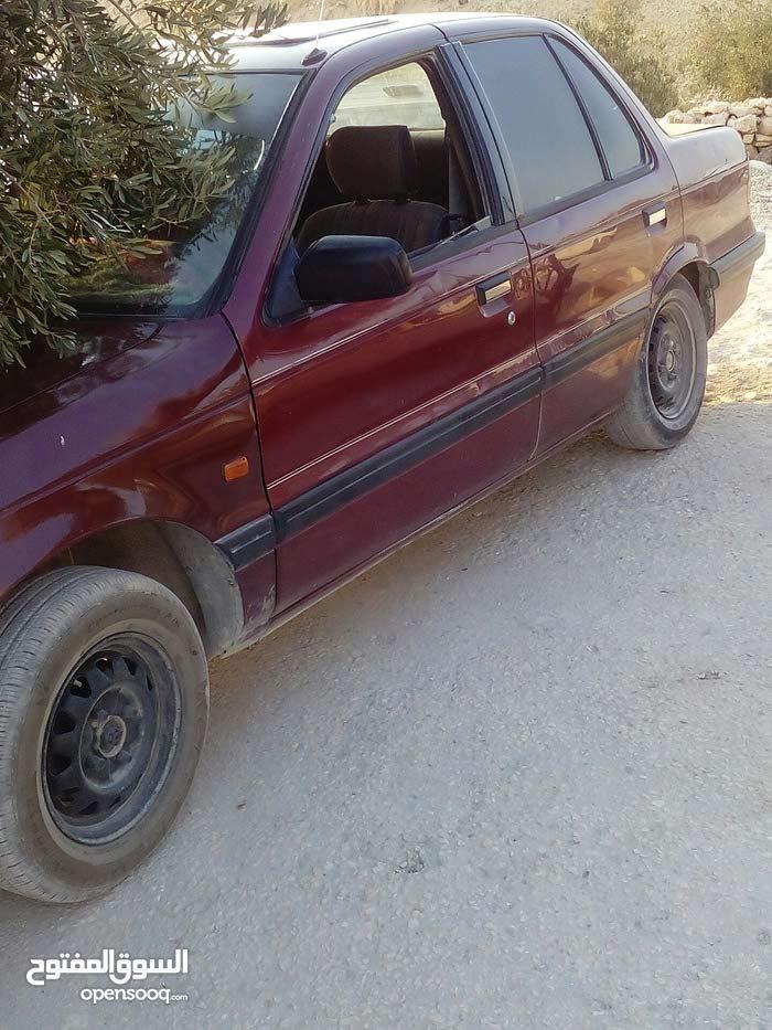 Used 1991 Lancer
