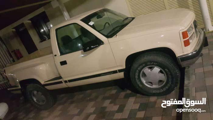 GMC Sierra 1998 - Al Ain