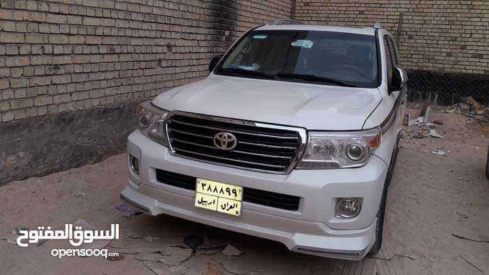 Best price! Toyota Land Cruiser 2015 for sale