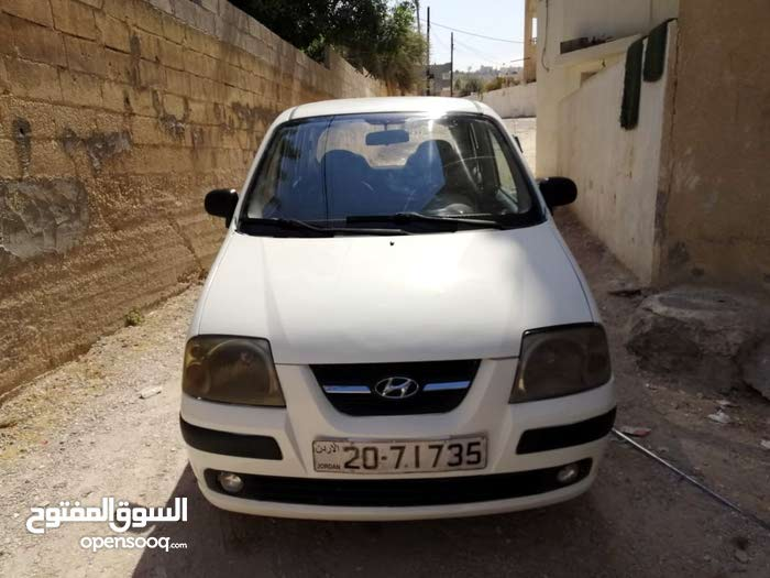 Hyundai Atos 2006 For Sale