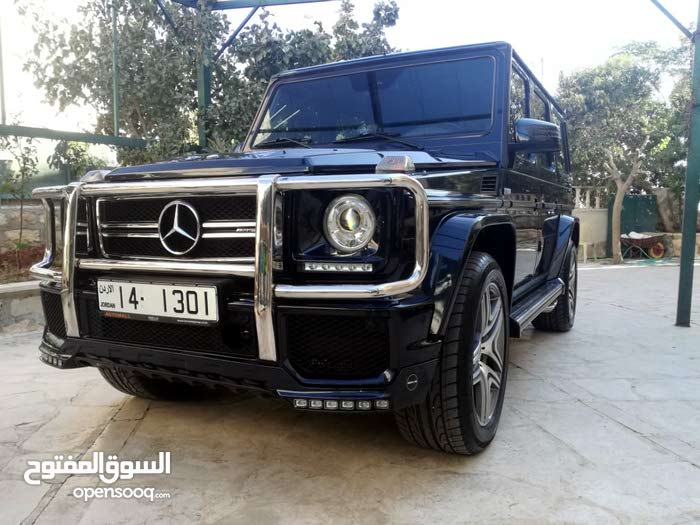 Mercedes Benz G 500 2002 For Sale