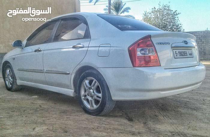 Kia Cerato 2006 - Used