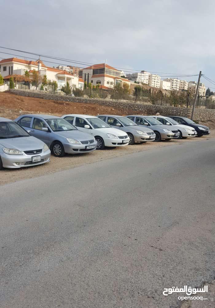 Mitsubishi Lancer car for sale 2013 in Amman city