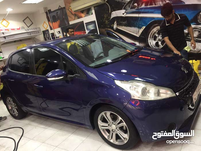Best price! Peugeot 208 2013 for sale
