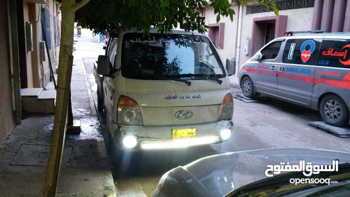 Used 2006 Hyundai Porter for sale at best price