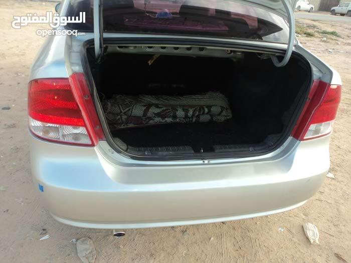 Used Daewoo Kalos for sale in Tripoli