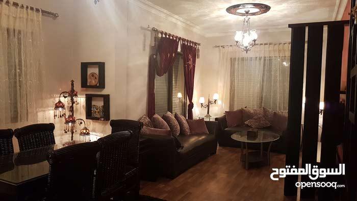 FULLY FURNISHED 2 BED ROOMS 2 BATHROOMS / AMMAN -KHALDA