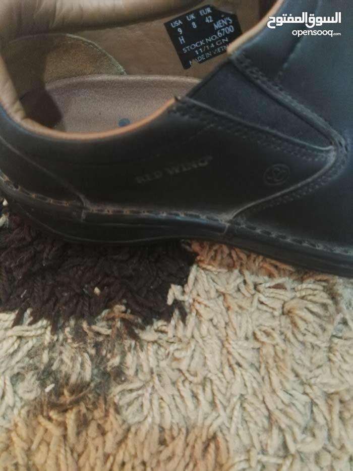 حذاء سيفتي ماركة اصلي مقاس 42