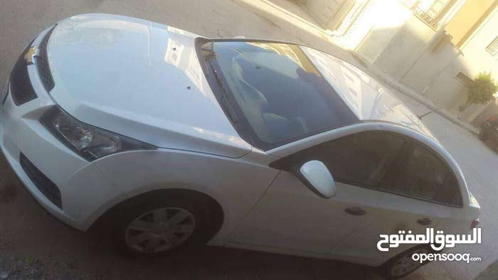 Chevrolet Cruze car is available for sale, the car is in New condition