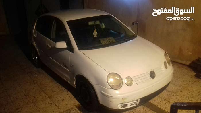 2001 Volkswagen for sale