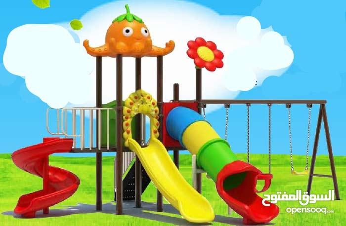 العاب حدائق , العاب حدائق في الامارات , العاب حدائق للبيع