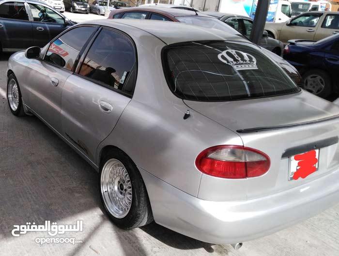 For sale Daewoo Lanos 2 car in Amman