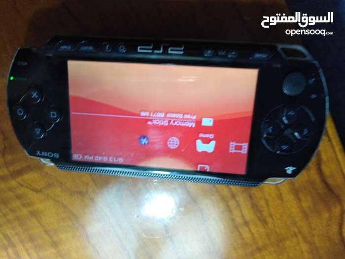 Used PSP - Vita for sale with high specs and add ons
