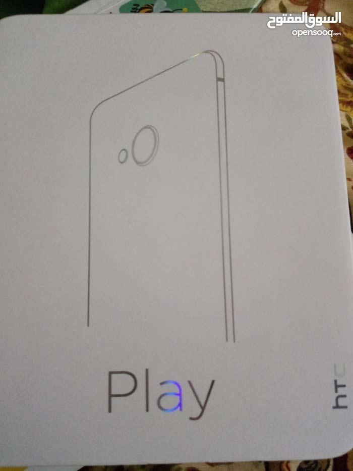 HTC U PLAY شبه جديد للبيع