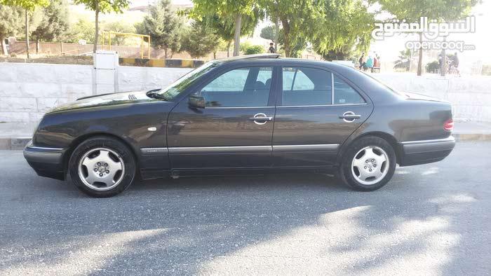 Mercedes Benz E 200 1997 - Automatic