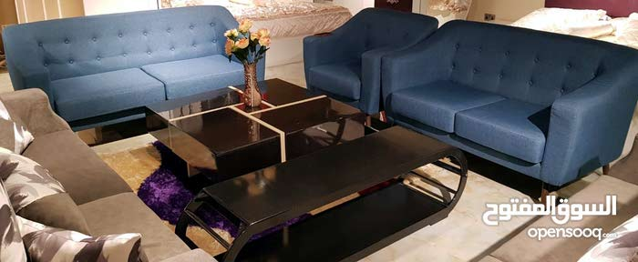 New Sofas - Sitting Rooms - Entrances available for sale in Dubai
