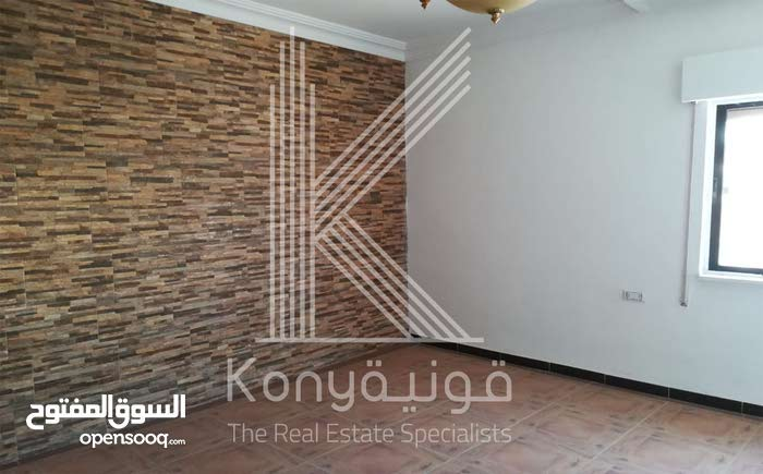 Second Floor apartment for rent in Amman