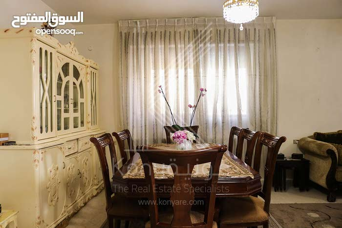 Abdoun property for sale with 3 rooms