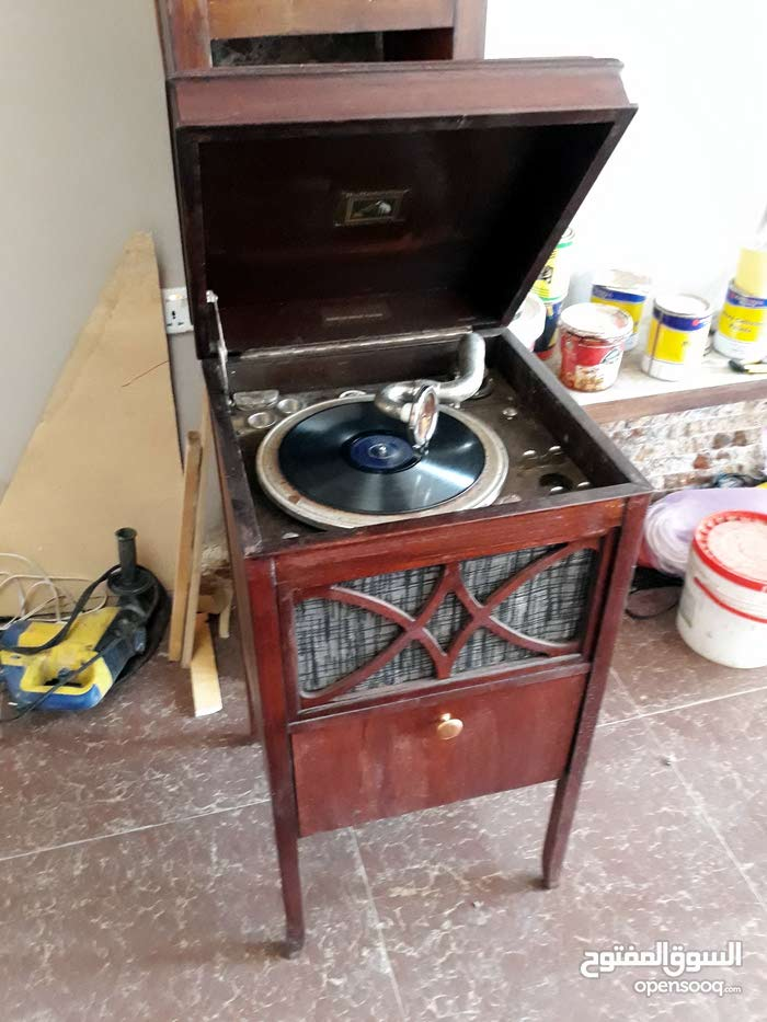 Used Antiques for immediate sale
