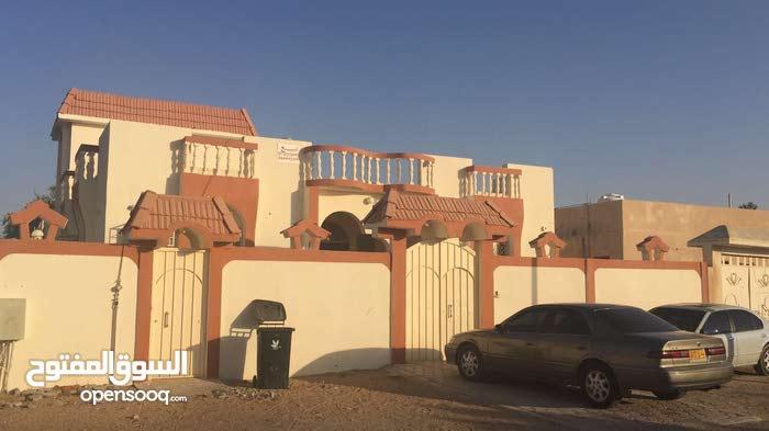Villa in Buraimi Al Naadi for sale