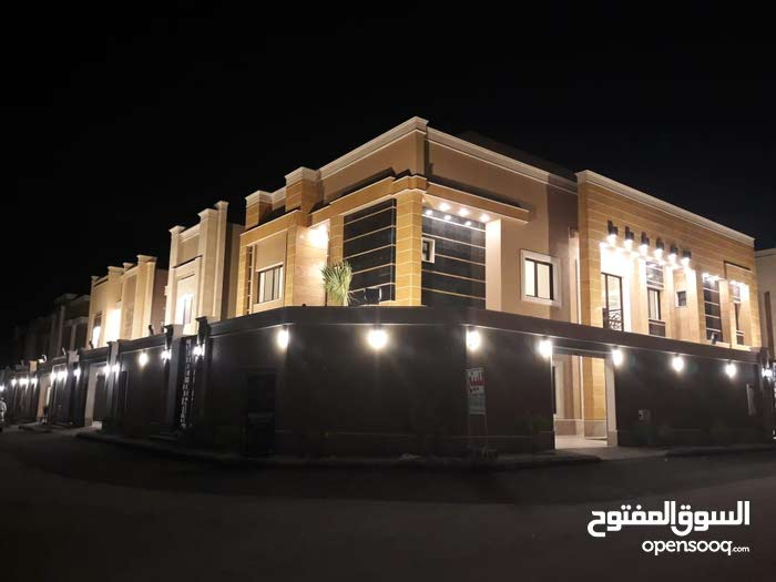 500 sqm  Villa for sale in Al Riyadh