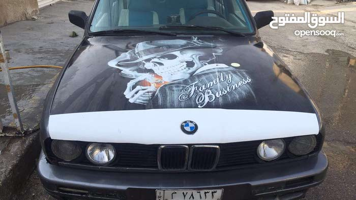 BMW 325 1994 for sale in Baghdad