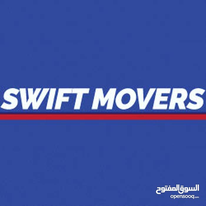 Swift Movers and Packers - Dubai Moving Company 055 169 9393