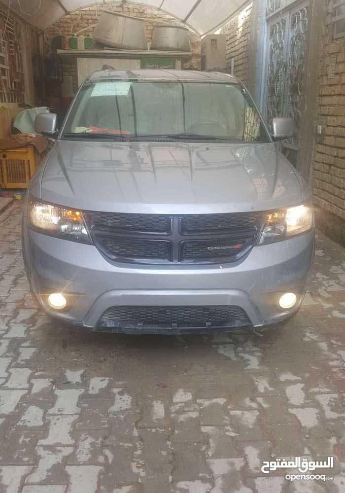 50,000 - 59,999 km mileage Dodge Journey for sale