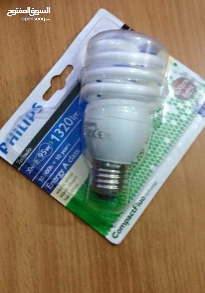 مصابيح بالجملة لي البيع من نوع من Philips بير خادم الجزائر العاصمة