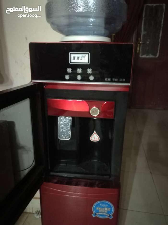 مبرد مياه - water cooler