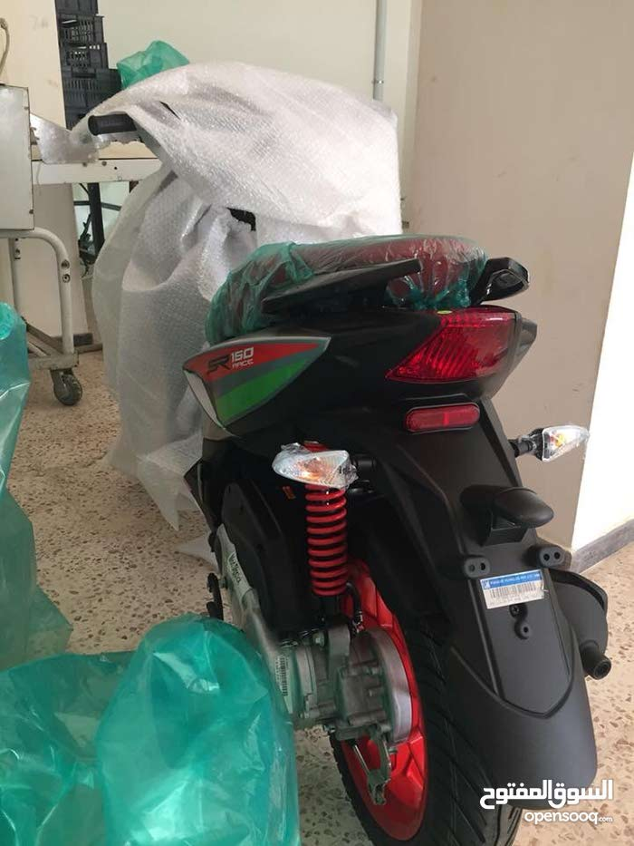 شركة ابو حجر لي استيراد الدراجات النارية