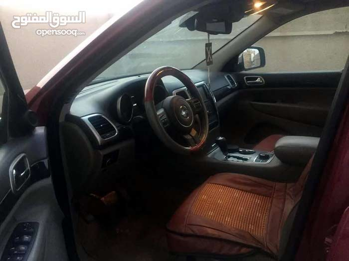 Used 2012 Jeep Laredo for sale at best price