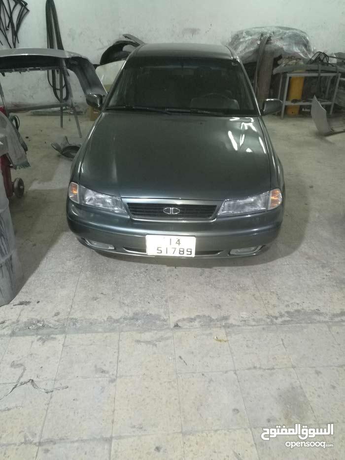 Used Daewoo Cielo 1996