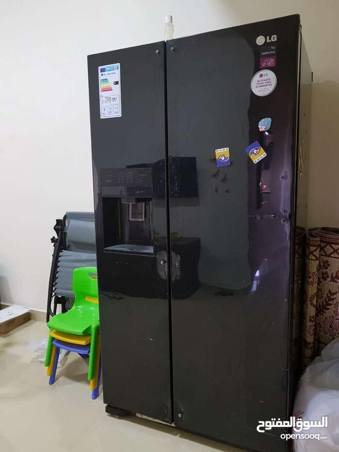 LG Refrigerators - Freezers3 365L