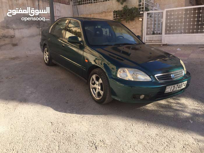Used 2000 Honda Civic for sale at best price