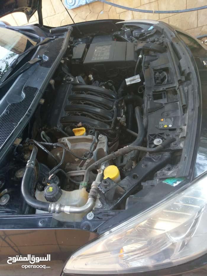Renault fluence automatique en tres bon etat