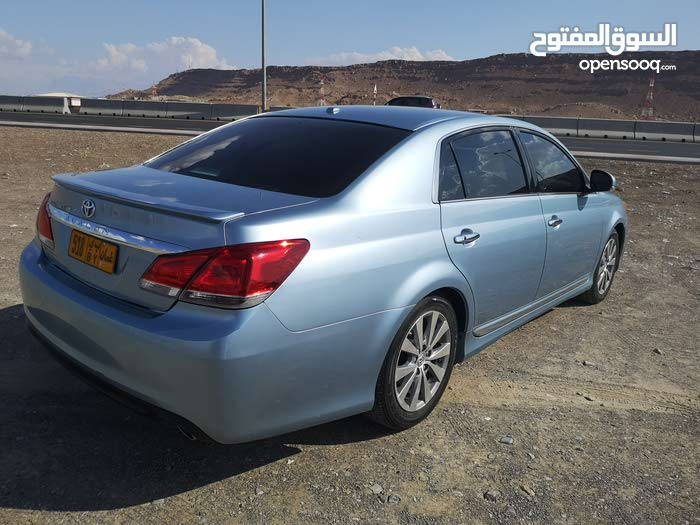 Used 2011 Toyota Avalon for sale at best price