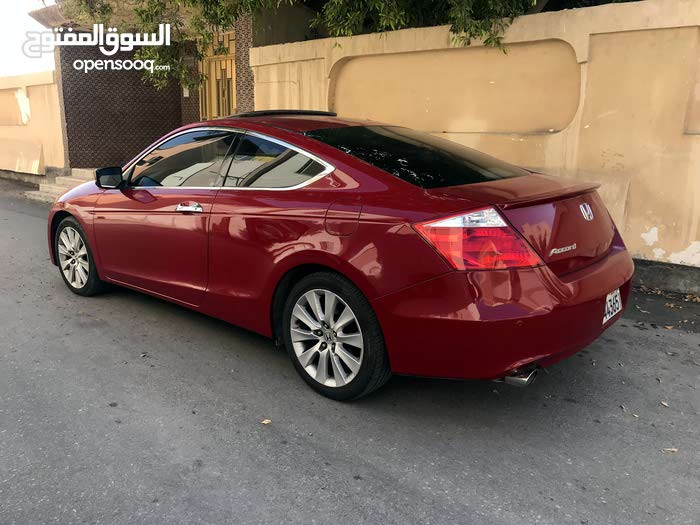 Honda Accord 2010 for sale in Northern Governorate