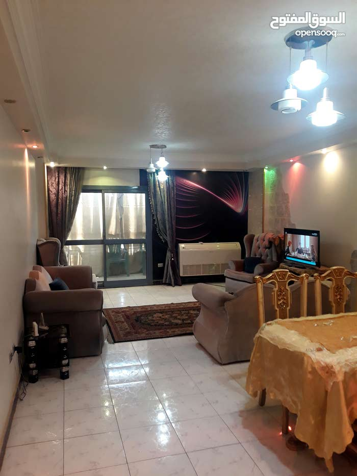 apartment Fifth Floor in Giza for sale - Haram