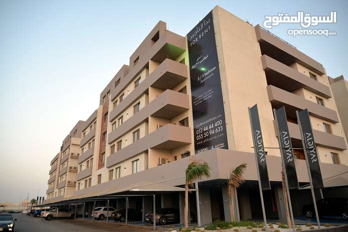 New Apartment for rent in Jeddah