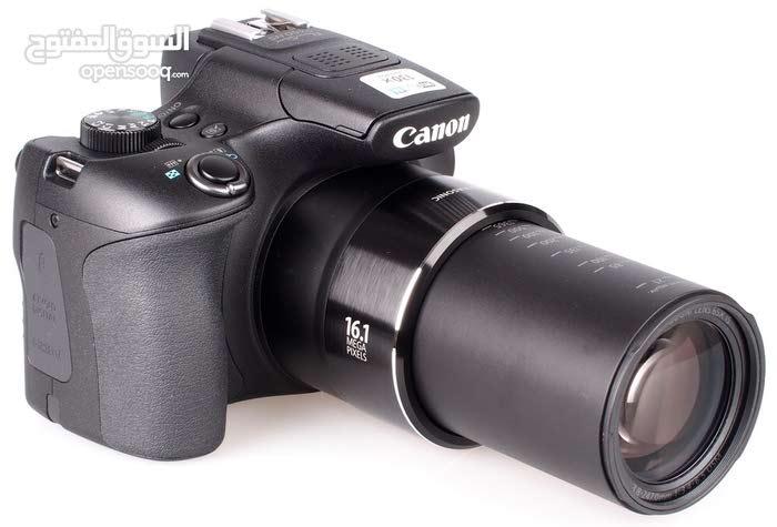 كانون sx60 زووم / Canon Zoom