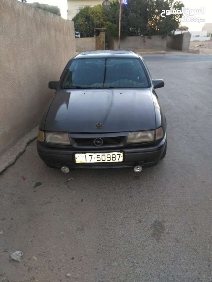 0 km Opel Vectra 1989 for sale
